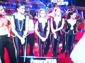 DWTS, Team Paso, Dancing With The Stars, Val, Zendaya