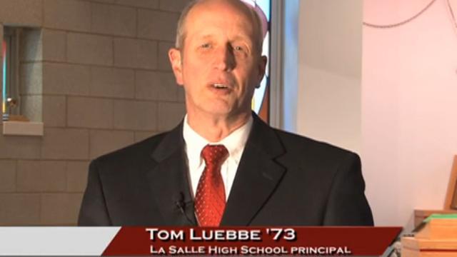 School Shooting in Cincinnati, La Salle High School suicide attempt.