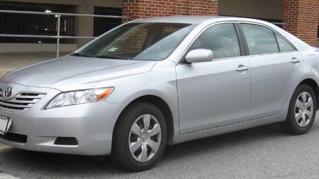 2009 silver Toyota Camry Amber alert Chase and Cole Hakken, Joshua Hakken kidnap, Sharyn Hakken kidnap, Tampa Parents Kidnap