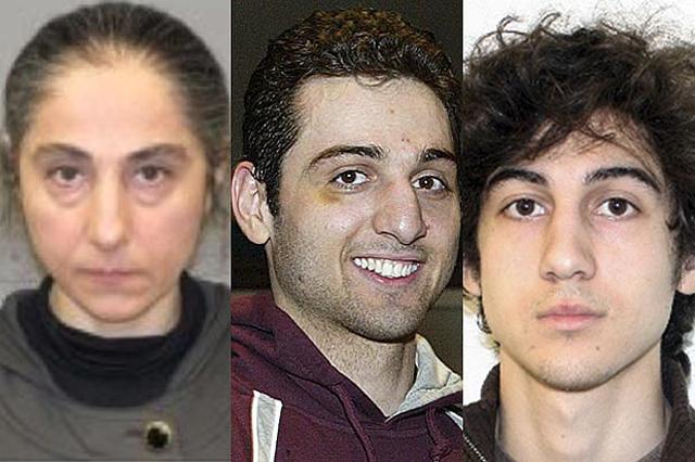 tsarnaev, bomber, family, conspiracy