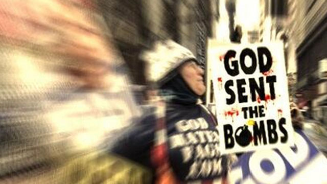 ACLU to Defend Free Speech of Westboro Baptist Church