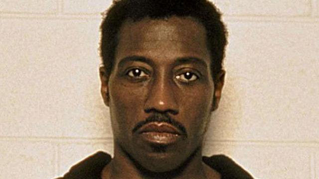 Wesley Arrested