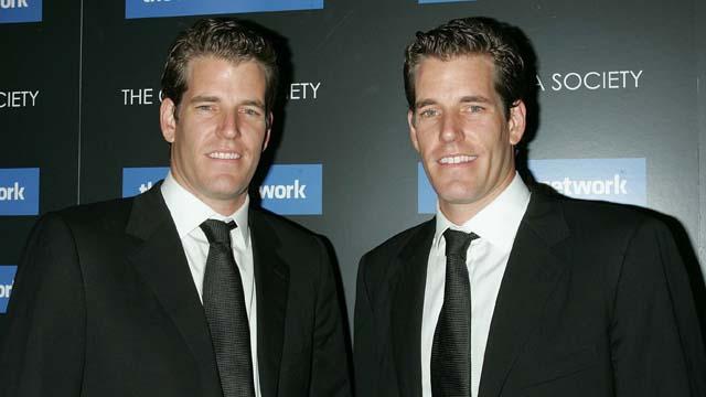 winklevoss twins bitcoin, winklevoss twins