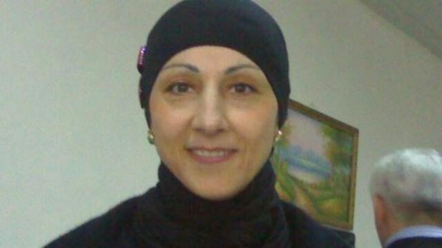 Boston Bombers' Mother, Boston Bombers' Mother Zubeidat Tsarnaeva