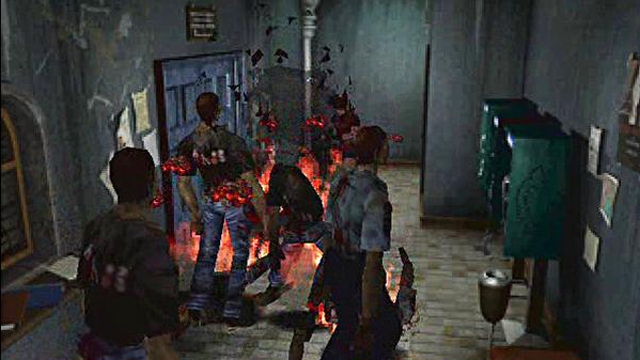 Best Resident Evil Games