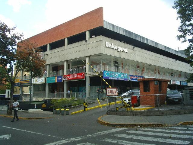 Bello Campo Mall where the shooting took place.