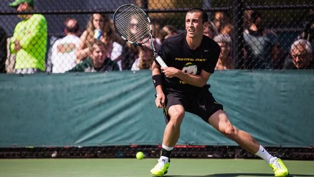 Tennis Player Drowns