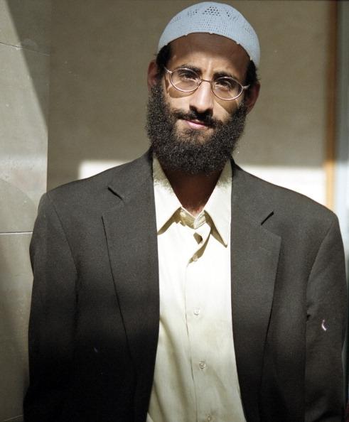 Anwar Al-Awlaki Getty Images