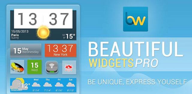 beautiful-widgets-pro