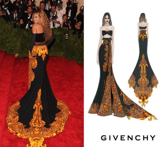 Beyonce, Met Gala, Beyonce Baby Bump, Givenchy, Celebrity Baby Bump