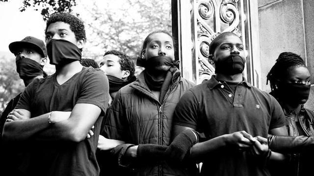 Black Liberation Army