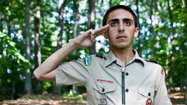 Boy Scouts, Boy Scouts of America
