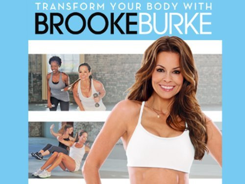 Brooke Burke, Celebrity Fitness, DWTS