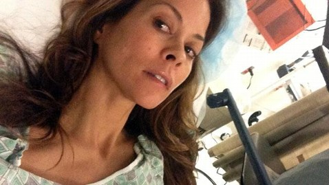 Brooke Burke Thyroid, DWTS