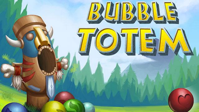 bubble-totem