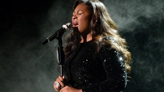 American Idol, Candice Glover American Idol, American Idol Winner