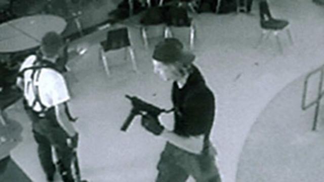 Columbine Murderers/ Grant Acord