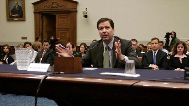 james comey new fbi director, james comey facts, james comey bio, james comey fbi
