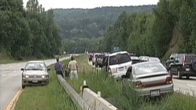 Car Crash Kills 7