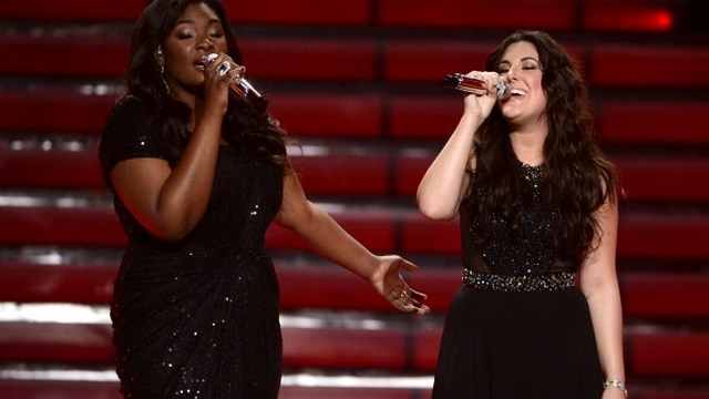 American Idol, Candice Glover, American Idol Winner
