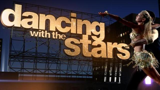 DWTS, Dancing With The Stars, Kym Johnson