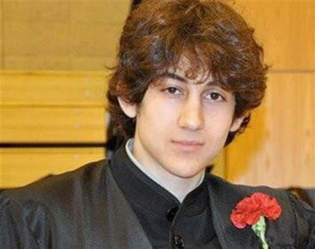 Dzhokhar Tsarnaev Hearing Post-poned