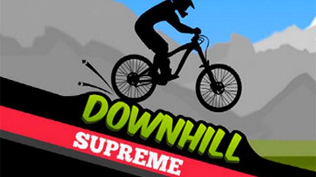 downhill-supreme
