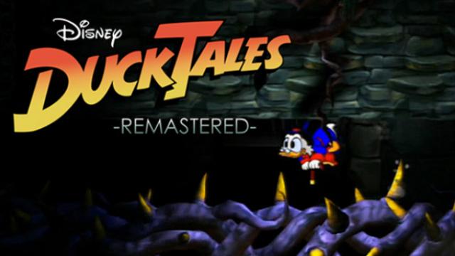 Ducktales HD