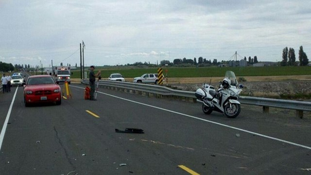 Family of 4 Killed in Car Crash