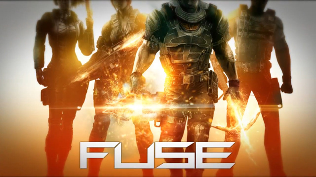 Fuse Game