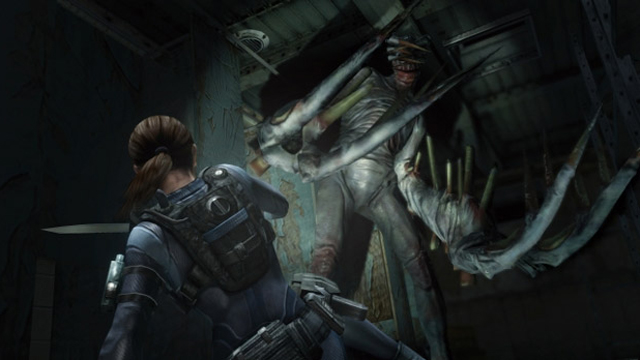 RE Revelations HD