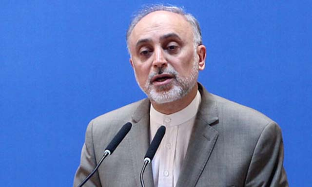 Syria Iran Foreign Minister