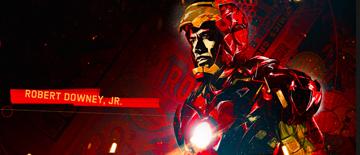 iron man, 3, unused, credits, images, pic