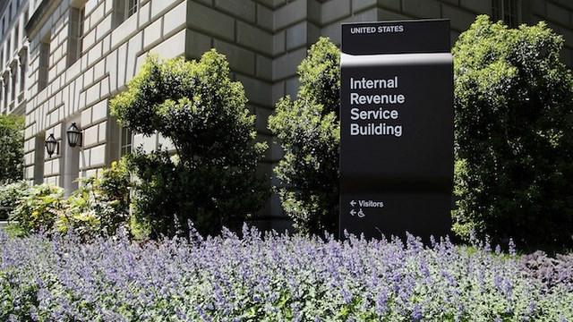IRS SCANDAL, Lois Lerner