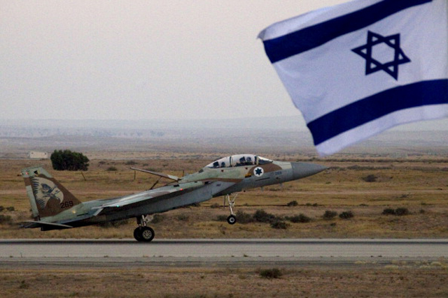 Israel Russia Weapons