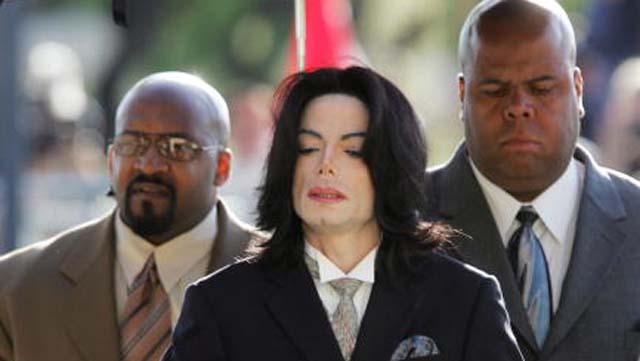 Blanca Francia, Wade Robson, Michael Jacksons maid.