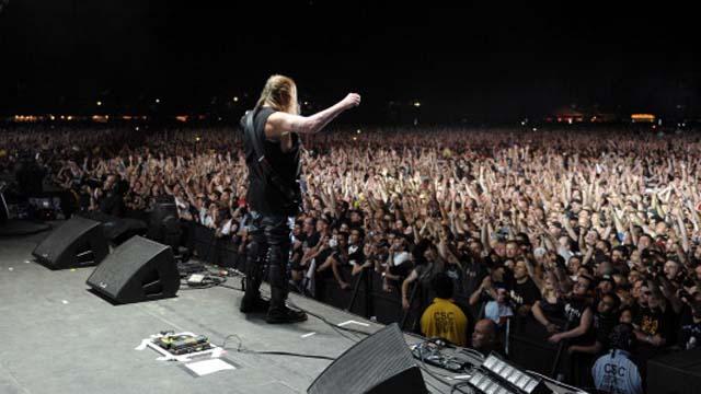 Hannemans Cause of Death, Slayer guitarist alcohol related cirrhosis.