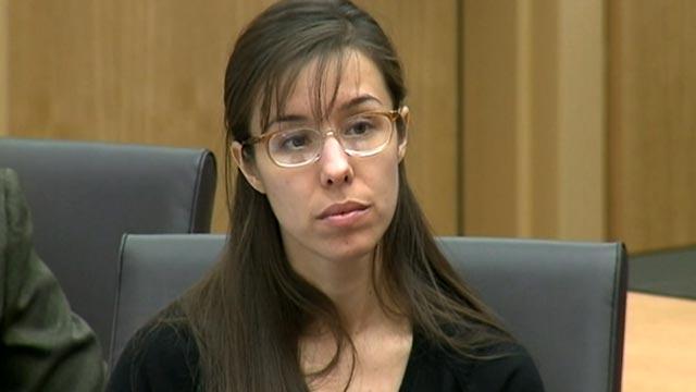 Jodi Arias Murder Trial, Jodi Arias Jury, Jodi Arias Sentence