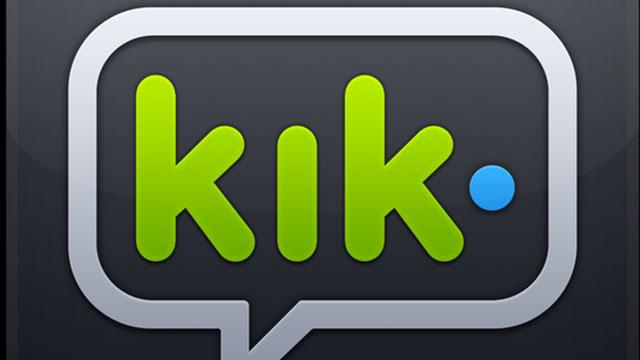 kik-messenger