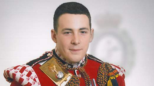 lee rigby london terror attack