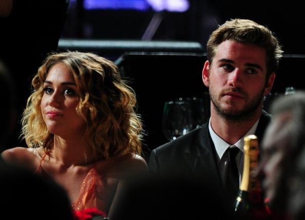 Miley Cyrus break up, Miley Cyrus, Liam Hemsworth