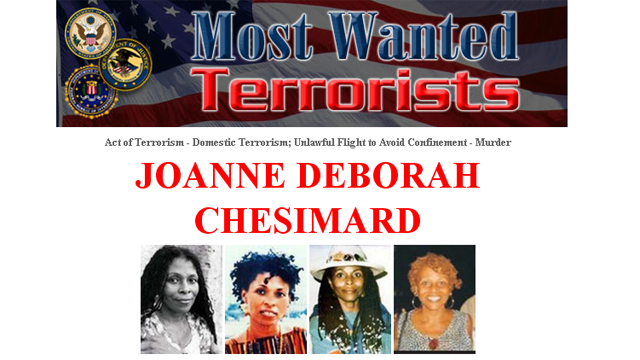 Most Wanted Terrorist
