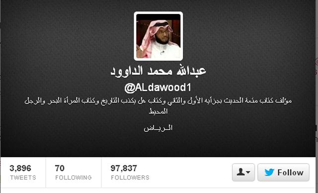 Twitter Muhammed women molest