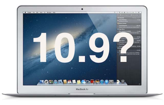 jony ive, ios 7 rumors, os x 10.9
