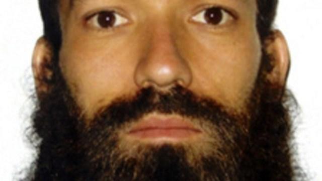 Cult Leader Found Dead, Ramon Castillo