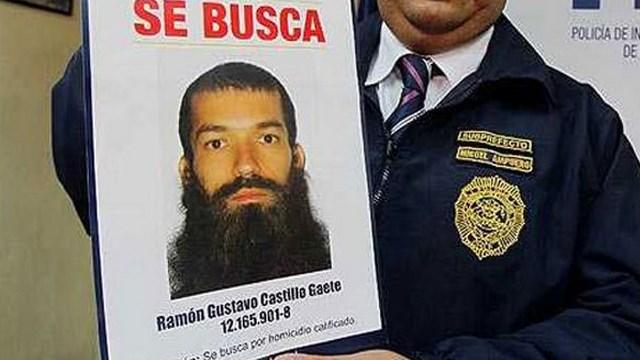 Ramon Castillo Dead, Ramon Castillo Suicide