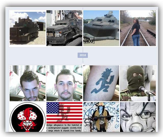 buford rogers facebook terror montevideo minnesota