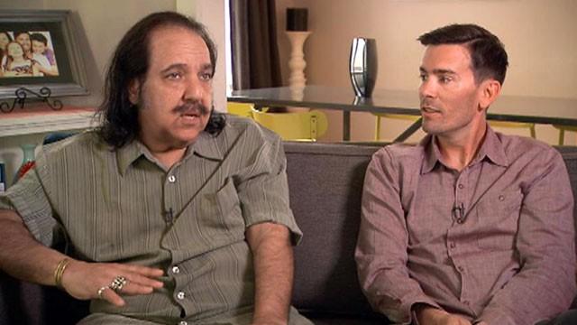 Ron Jeremy, Craig Gross, XXXChurch.com, XXXChurch