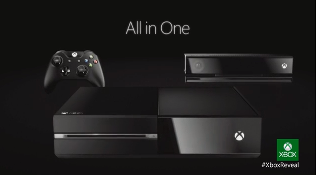 Xbox One Video Game Trailers