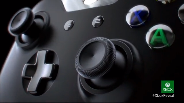 Xbox One Controller Photos: Pics of the New Xbox Images